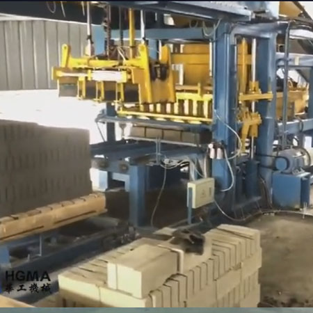 pallets free block machine
